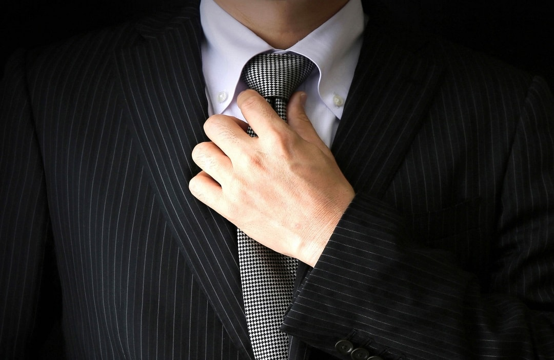 Business Etiquette in Japan - The City of Yokohama Representative ...