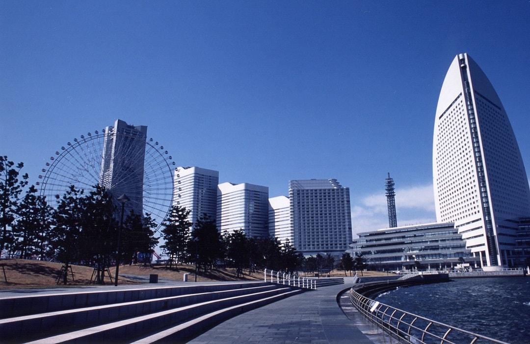 MinatoMirai21_Promenade