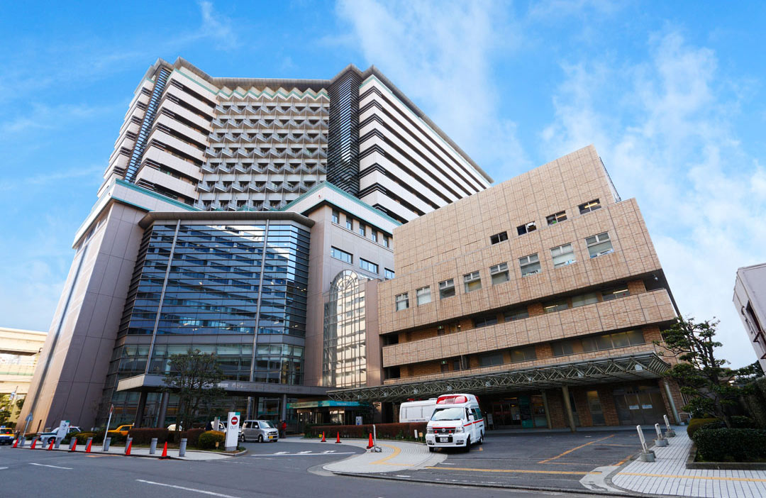 YokohamaInternationalHospital