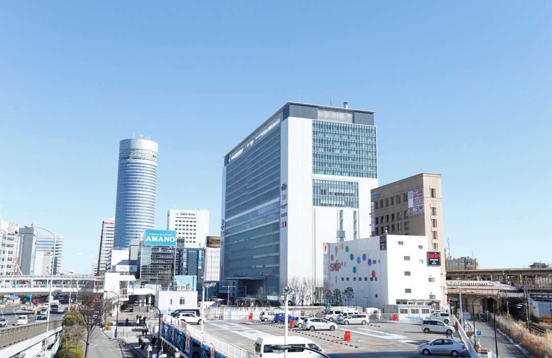 Shinyokohama-Station2