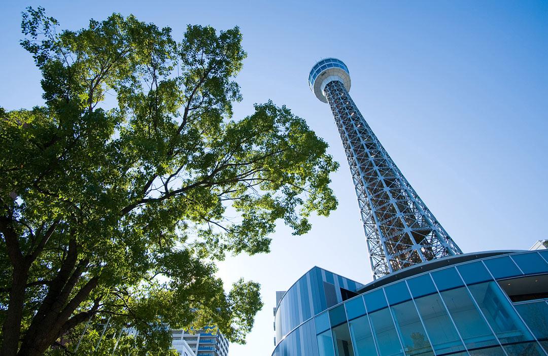 Yokohama-MarineTower