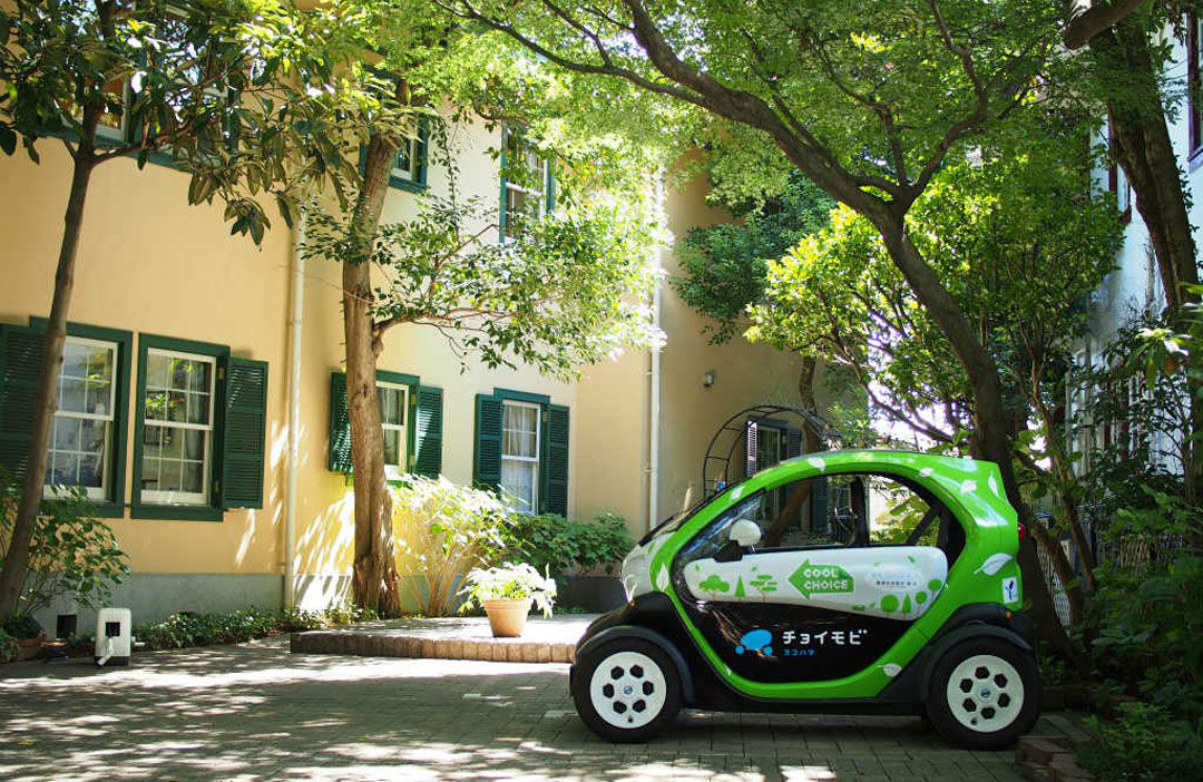 Yokohama_cool-choice-smart-car_Choimobi