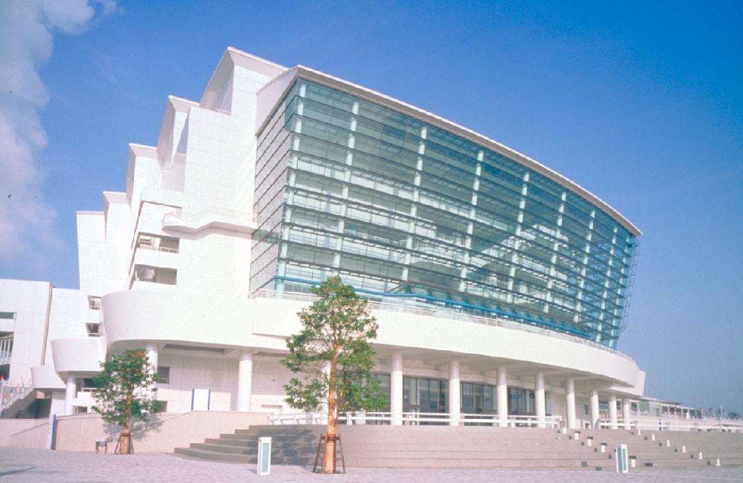 Pacifico_Yokohama_3-National_Hall