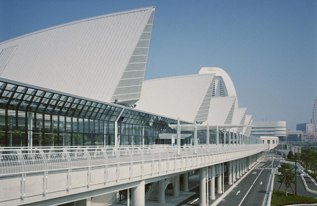 Pacifico_Yokohama_4-Exhibition_Hall