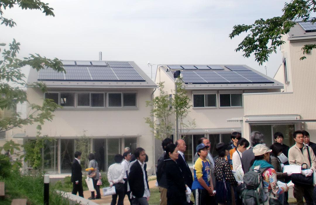 Yokohama_smart-residence
