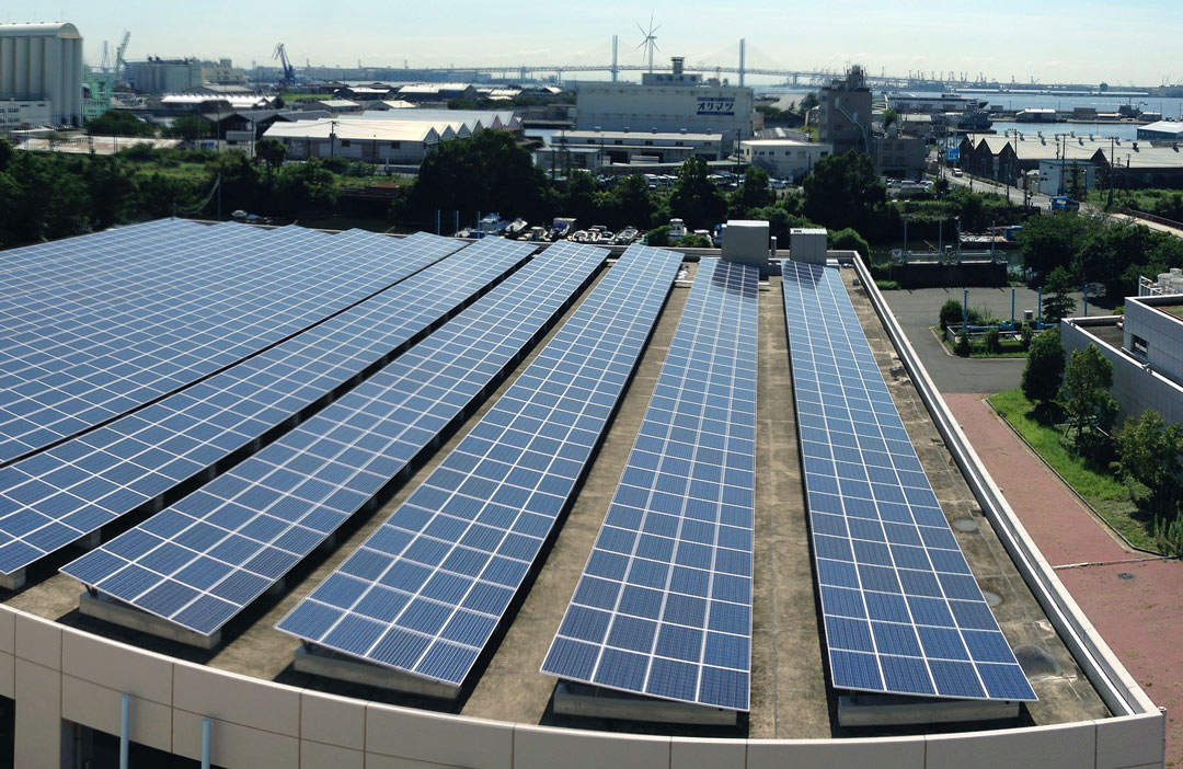 Yokohama_solar-power-plant