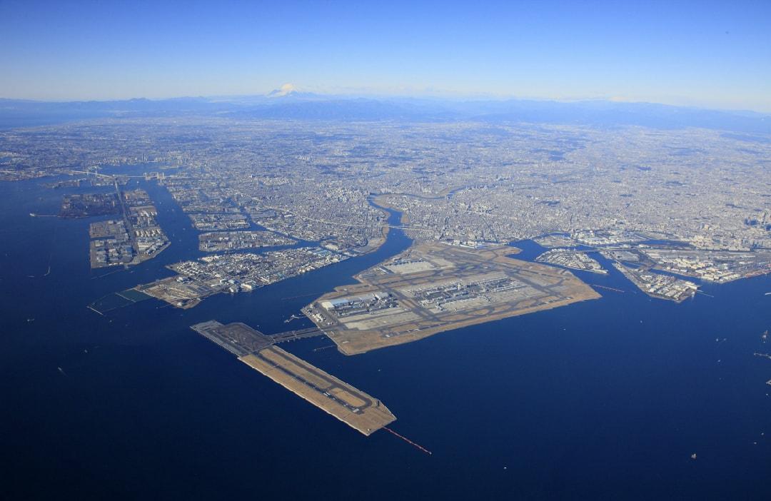 Keihin-Waterfront