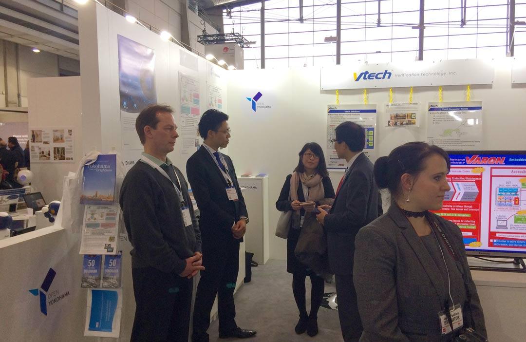 Cebit2017_Yokohama_Booth_Vtech