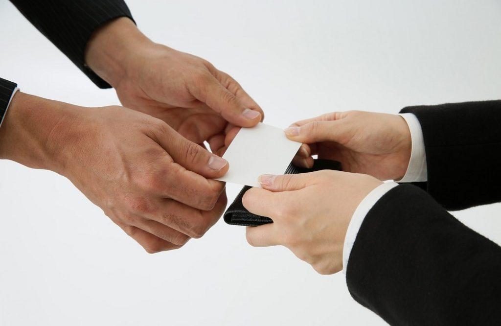 Business Etikette Vorbereitung Auf Ihren Geschäftskontakt