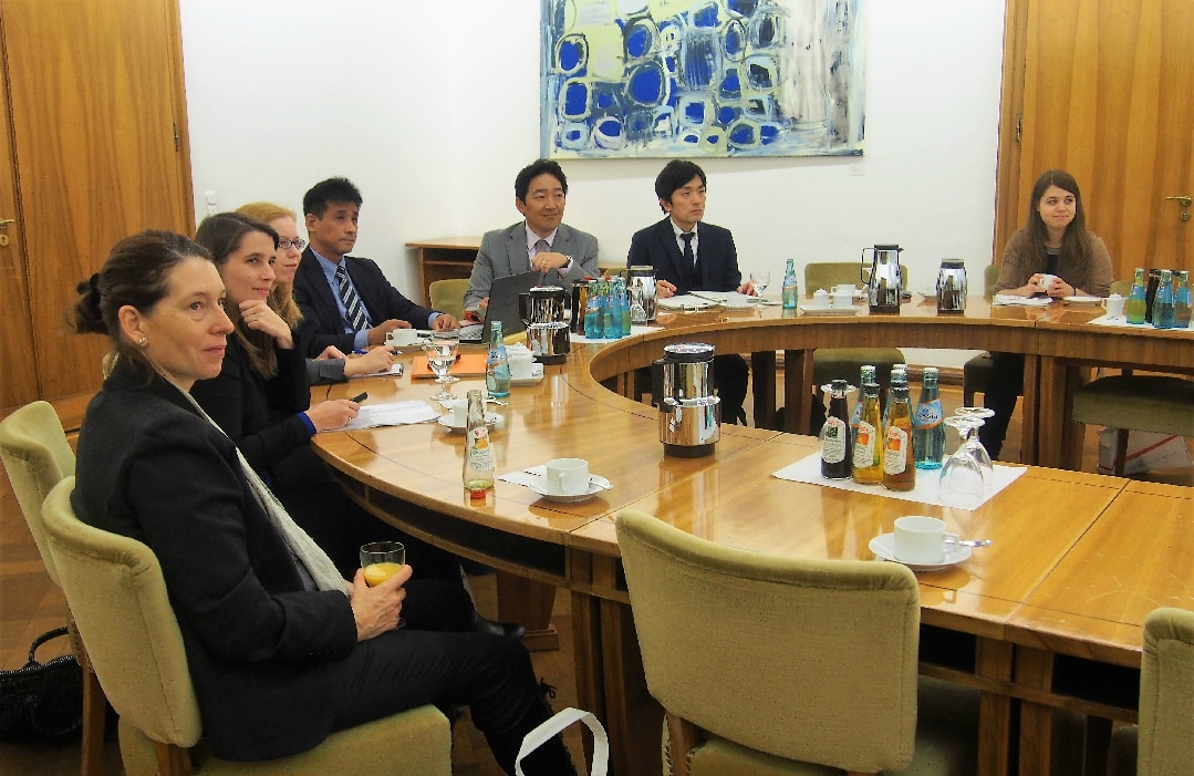 TreffenFiebigIshikawaOkura1