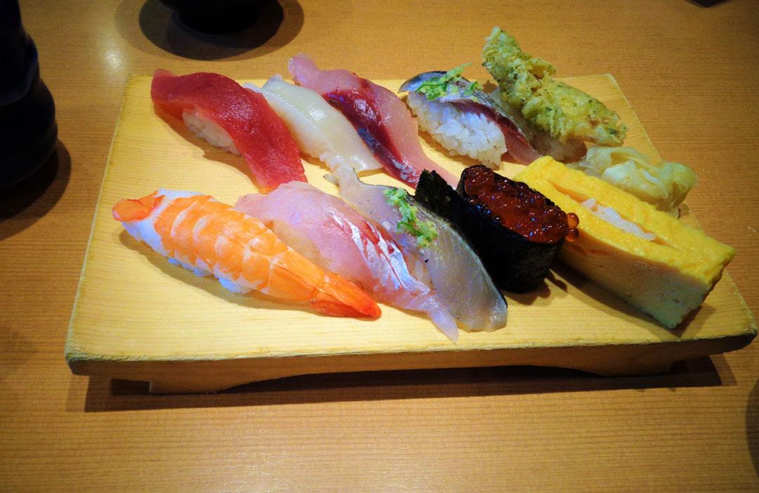 SushiInYokohama