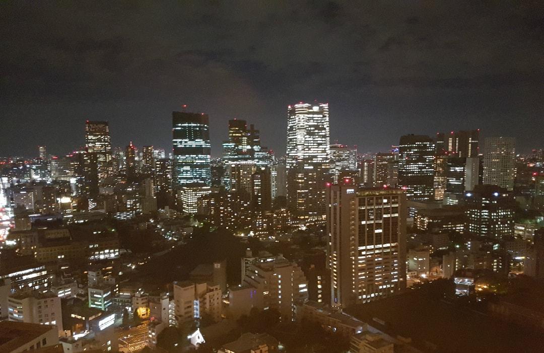 Yokohama_Dienstreise_Tokyo
