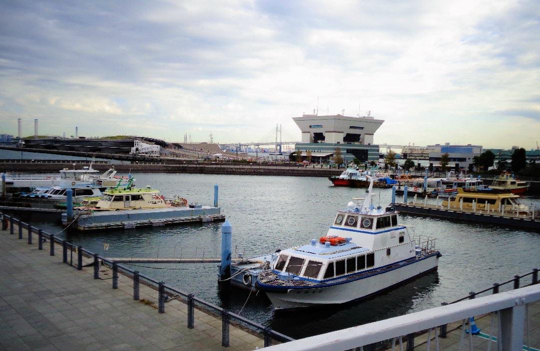YokohamaHafen