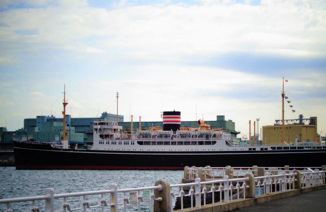 YokohamaHafen2