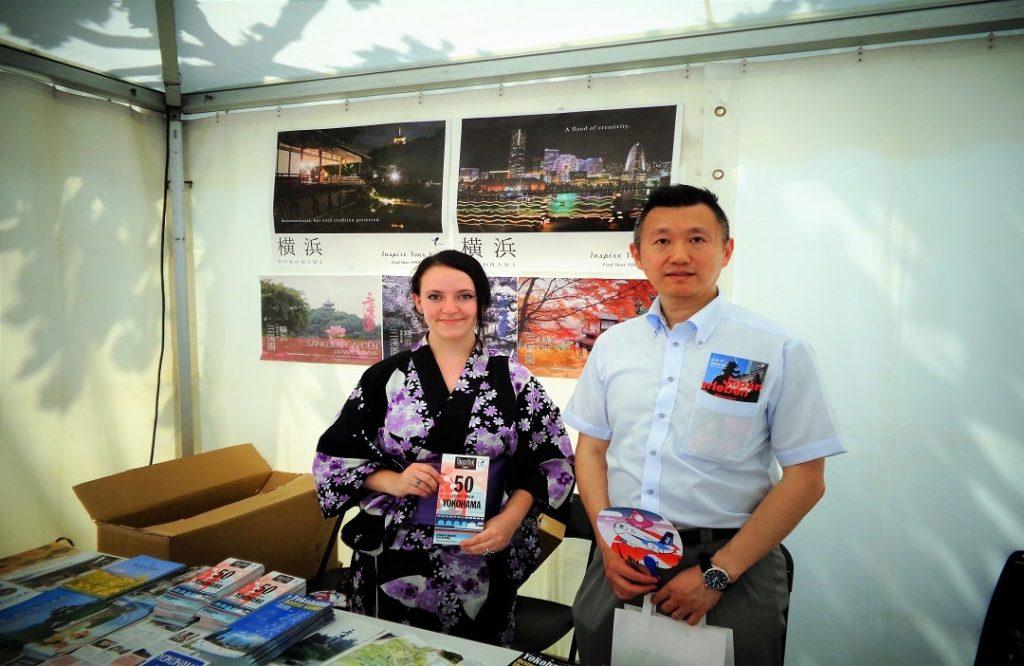 Dusseldorf japaner kennenlernen