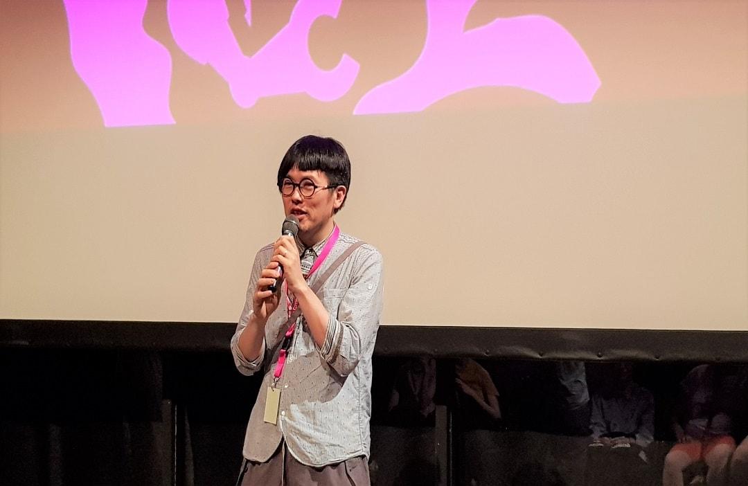 NipponConnection2018_Regisseur_Matsumoto