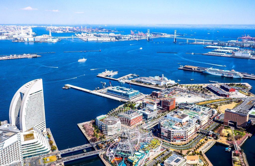 YokohamaBildungsreise©まりぽーさ